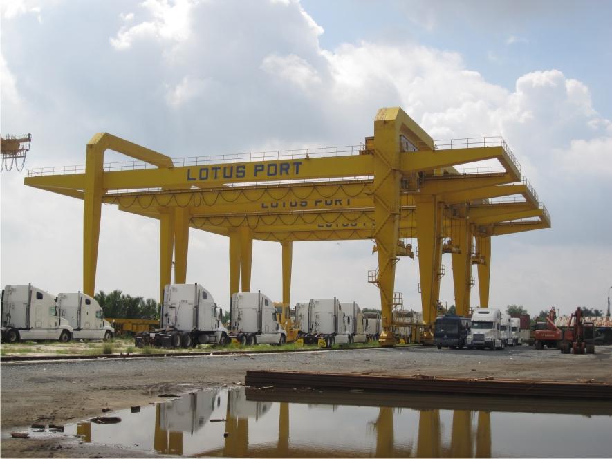 Công ty TNHH Thương mại và Xây dựng Hà Nam
